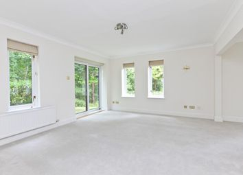 Thumbnail 4 bed flat to rent in Willow Court, The Gables