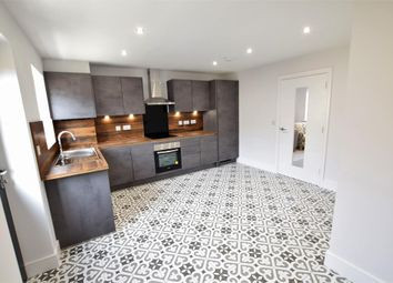 Thumbnail 3 bed town house for sale in Church Lane, Crowle, Scunthorpe