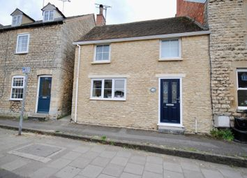 Thumbnail 2 bed cottage for sale in Corn Street, Witney
