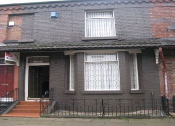 Thumbnail 3 bed terraced house to rent in Rockhouse Street, Anfield, Liverpool
