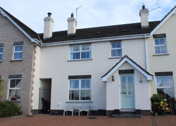 Thumbnail 3 bed terraced house for sale in Cluain-Air, Poyntzpass, Newry