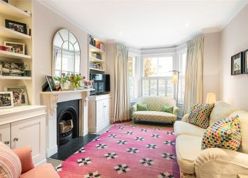 Thumbnail 4 bedroom terraced house for sale in Simpson Street, Battersea, London