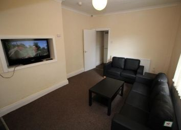 Thumbnail 5 bedroom shared accommodation to rent in Woodcroft Road, Wavertree, Liverpool