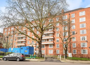 Thumbnail 4 bed flat for sale in Robin House, St Johns Wood NW8,