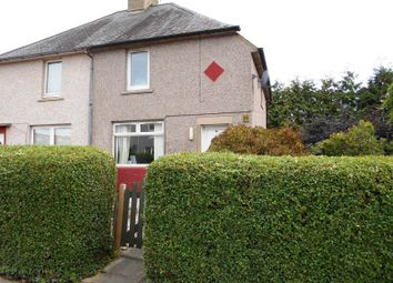 Thumbnail 2 bedroom detached house to rent in Spittalfield Road, Inverkeithing, Fife