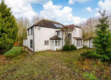 4 bed detached house for sale in Church Lane, Binfield, Berkshire RG42