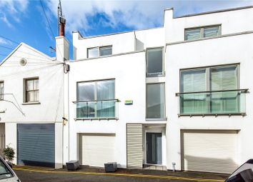 Thumbnail 3 bedroom terraced house for sale in Holland Mews, Hove, East Sussex
