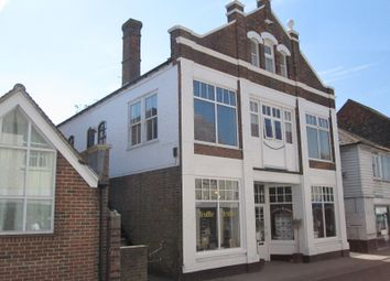 Thumbnail 1 bed flat for sale in Cinque Port Street, Rye