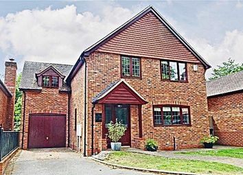 Thumbnail 5 bed detached house for sale in Monica Gardens, Shaw, Newbury