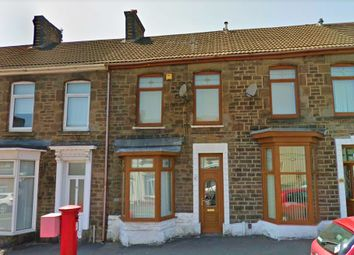 Thumbnail 2 bed terraced house for sale in Martin Street, Morriston, Swansea