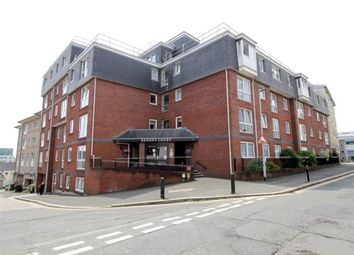 Thumbnail 1 bed flat for sale in Regent Street, City Centre, Plymouth