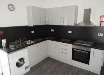 Thumbnail 4 bedroom property to rent in Uplands Crescent, Uplands, Swansea