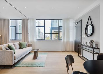 Thumbnail 1 bed flat for sale in Long & Waterson, Long Street