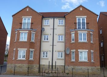 Thumbnail 2 bed flat to rent in Sheraton Court, Armthorpe Road, Wheatley, Doncaster