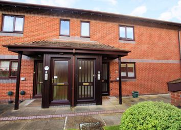 2 bed property for sale in Postern Close, Portchester, Fareham PO16