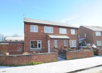 Thumbnail 3 bedroom semi-detached house for sale in The Queensway, Hull, North Humberside