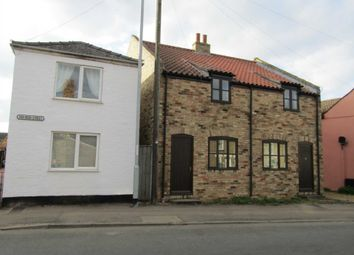 Thumbnail 2 bed property to rent in Bridge Street, Chatteris