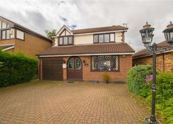 Thumbnail 4 bed detached house for sale in Gate Keeper Fold, Ashton-Under-Lyne