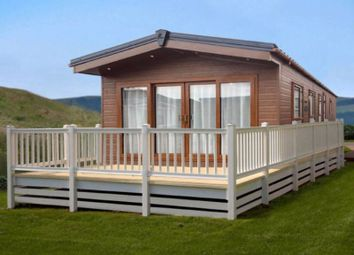 Thumbnail 3 bed property for sale in Fairway Holiday Park The Fairway, Sandown