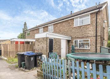 2 bed maisonette for sale in Sutton Avenue, Woking GU21