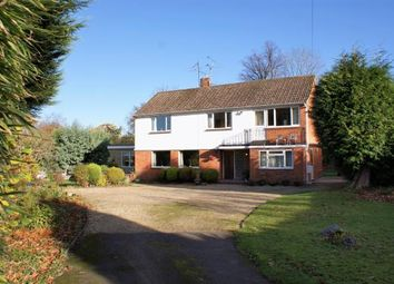 Thumbnail 5 bed detached house for sale in South Woking, Surrey