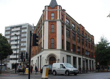 Thumbnail 2 bed flat to rent in Saint John Street, Clerkenwell