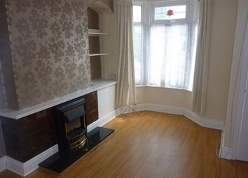 Thumbnail 2 bed terraced house to rent in Southgate Road, Stoneycroft, Liverpool