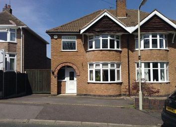 Thumbnail 3 bed semi-detached house to rent in Heathgate Close, Birstall