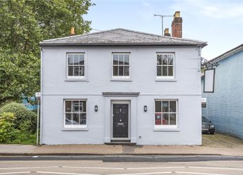 Eastgate Street, Winchester, Hampshire SO23. 2 bed flat