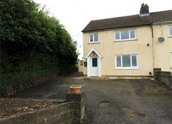 Thumbnail 3 bed semi-detached house for sale in Heol Y Merwydd, Horeb, Llandysul, Ceredigion