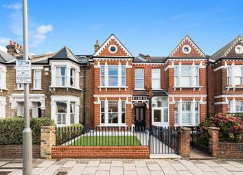 Thumbnail 5 bed terraced house for sale in Beechcroft Road, London