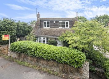 Stadhampton, Oxfordshire OX44. 2 bed detached house