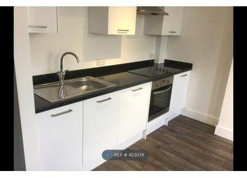 Thumbnail 1 bed flat to rent in Harpsfield Broadway, Hatfield