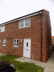 Thumbnail 2 bed semi-detached house to rent in Calder Avenue, Darlington