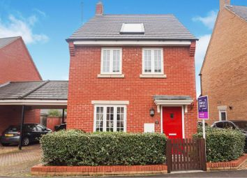 3 bed detached house for sale in Norman Snow Way, Duston, Northampton NN5