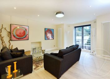 Thumbnail 3 bed flat to rent in Carlton Hill, St Johns Wood, London