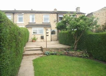 Thumbnail 2 bed terraced house to rent in South Terrace, Dewsbury