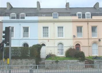 Thumbnail 4 bedroom property to rent in Embankment Road, Plymouth, Devon