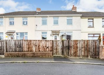 3 bed terraced house for sale in Laburnum Terrace, Stanley, Durham DH9
