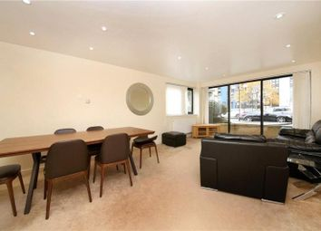 Thumbnail 2 bed flat to rent in Ocean Wharf, Westferry Road, Canary Wharf, London