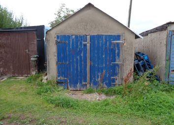 Thumbnail Parking/garage for sale in Sharp Street, Askam In Furness