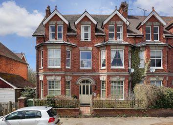 Thumbnail 1 bedroom flat to rent in Cambridge Gardens, Tunbridge Wells