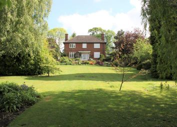 Thumbnail 5 bed detached house for sale in The Pastures, Duffield, Belper, Derbyshire