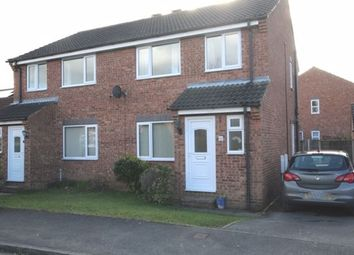 Thumbnail 3 bed semi-detached house to rent in Old Farm Way, Brayton, Selby