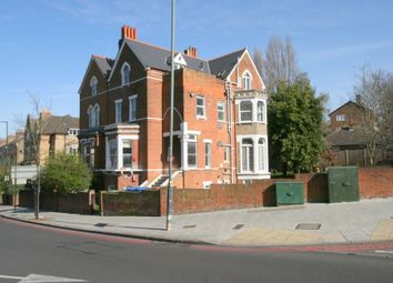 Thumbnail 2 bed flat to rent in Lordship Lane, East Dulwich