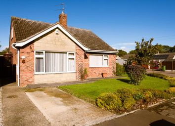 Thumbnail 4 bed bungalow for sale in Aubretia Avenue, Peterborough