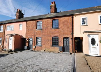 Thumbnail 2 bed terraced house to rent in Tilkey Road, Coggeshall, Colchester, Essex