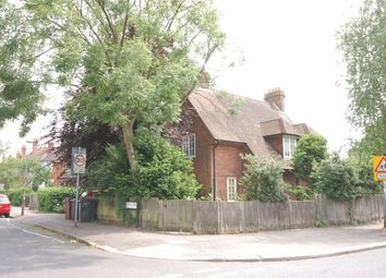 Thumbnail 5 bed detached house to rent in Warwick Road, Reading