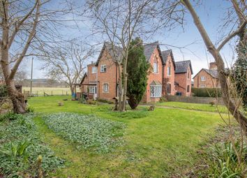 Thumbnail 2 bed semi-detached house for sale in The Old Square, Shottery, Stratford-Upon-Avon