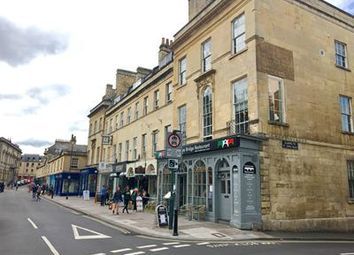 Thumbnail Commercial property for sale in Argyle Street, Bath